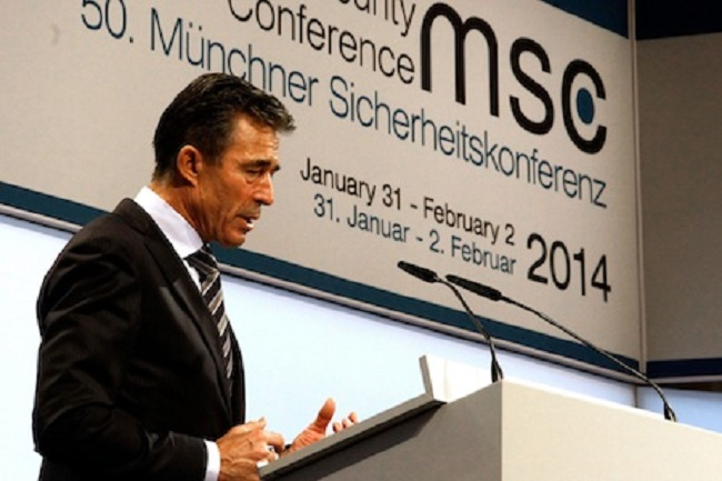 Munich Securtiy Conference